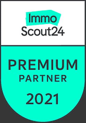 Premiumpartner bei Immoscout 2021 - Immobilienmakler Norderstedt
