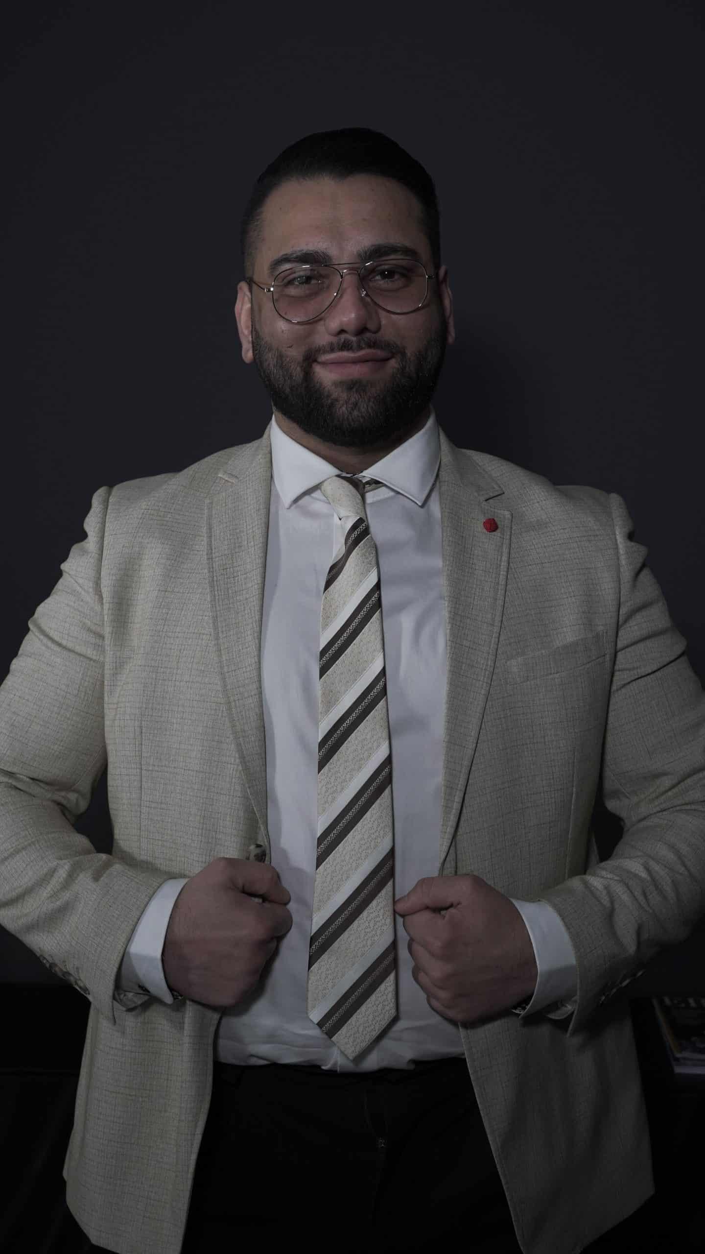 Khaled Navabi